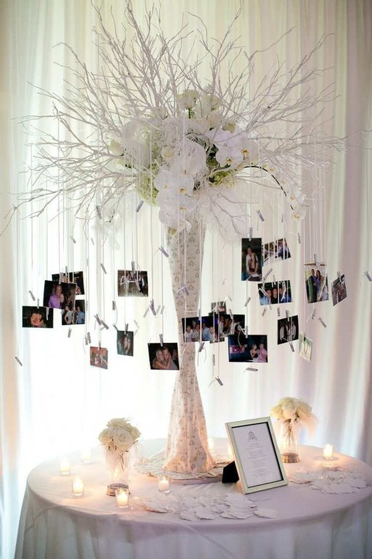 Свадебный декор своими руками идеи фото
