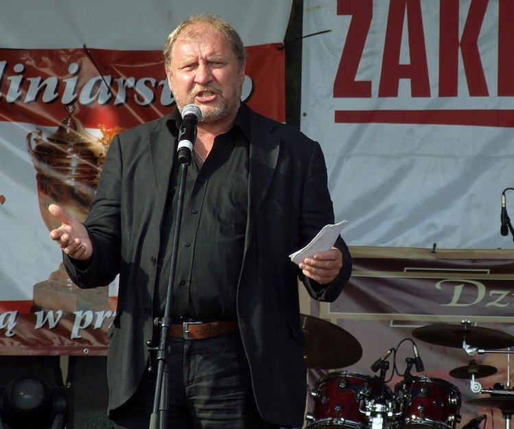 Andrzej Rychlicki