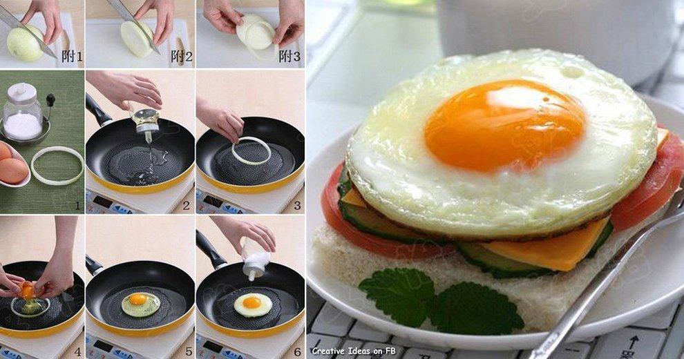 Завтрак своими руками рецепты 42