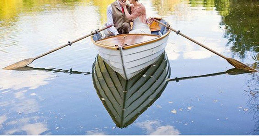 сонник плыть в лодке по грязной воде