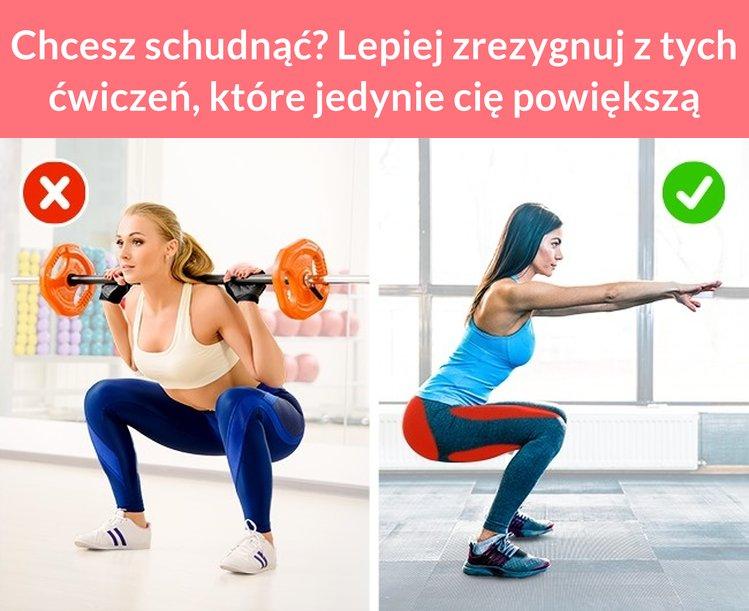 jak skutecznie ćwiczyć aby schudnąć Q