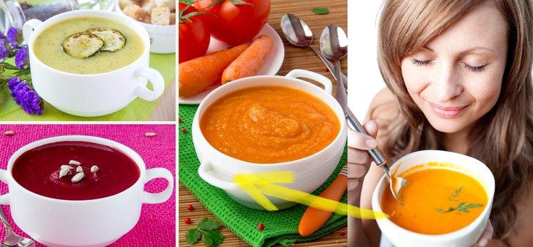 Zobacz Na Czym Polega Dieta Zupowa Wady I Zalety Kobieceinspiracje Pl