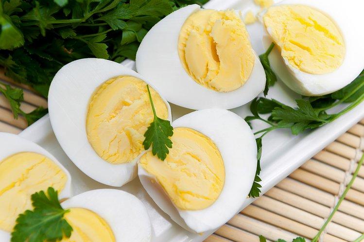 Dieta Jajeczna Skutecznie Odchudza Ale Ma Jedna Wade