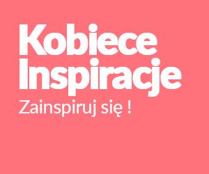 Kobieceinspiracje.pl - przepisy kulinarne